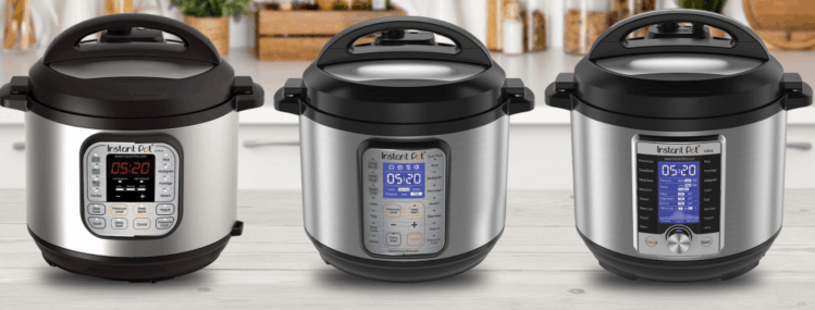 5 Things Never to Put in Your Instant Pot
