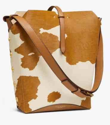 Tory Burke Bucket Bags