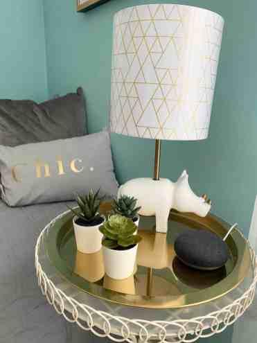 Whimsical Lamp