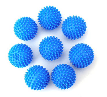 Tebery Reusable Dryer Balls