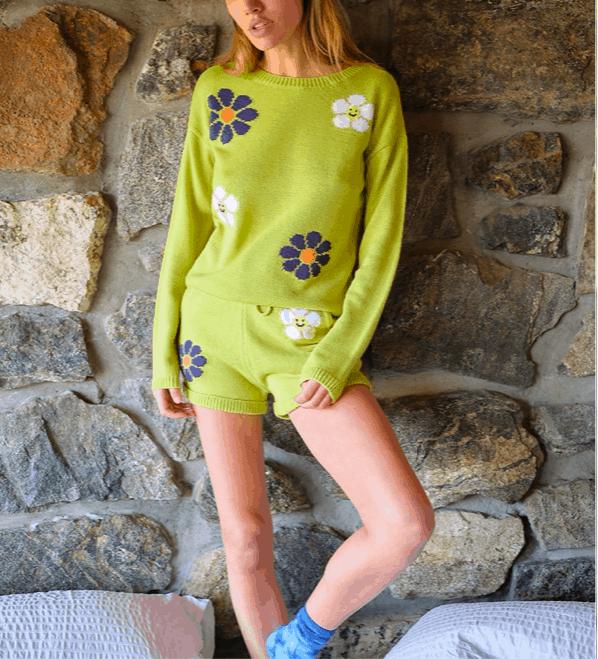 Anthropology: Danika Sweater Set 2021 Fashion