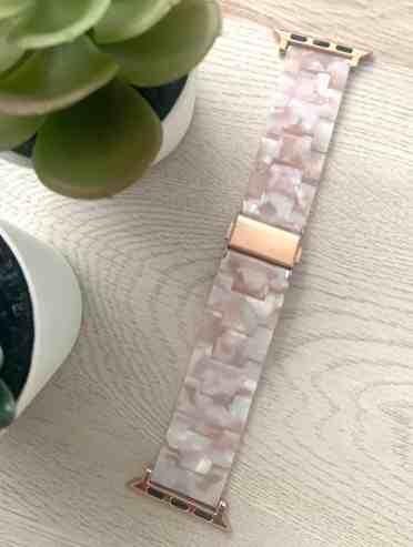 Apple Watch Bands: Light House