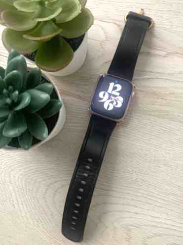 Apple Watch Band: Wfeagl