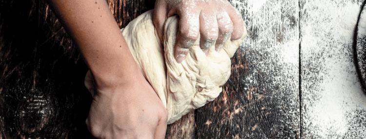 Dough-Header