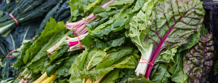 Air Fryer Cooking: Leafy Greens