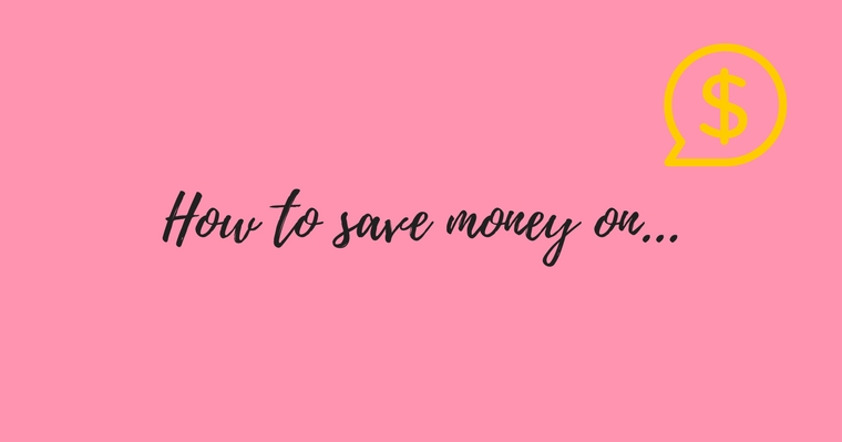 How to save money on groceries so you can spend it at Zara