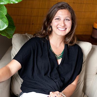 Lesley Glenner