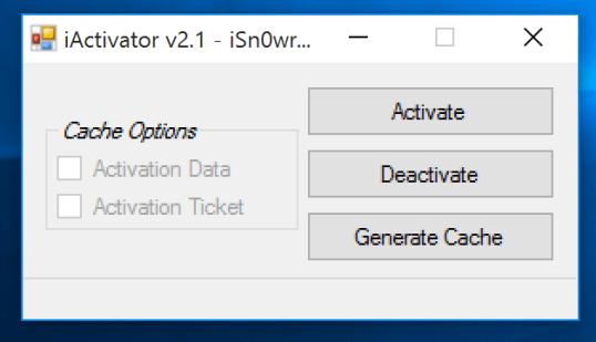 iactivator iphone 4