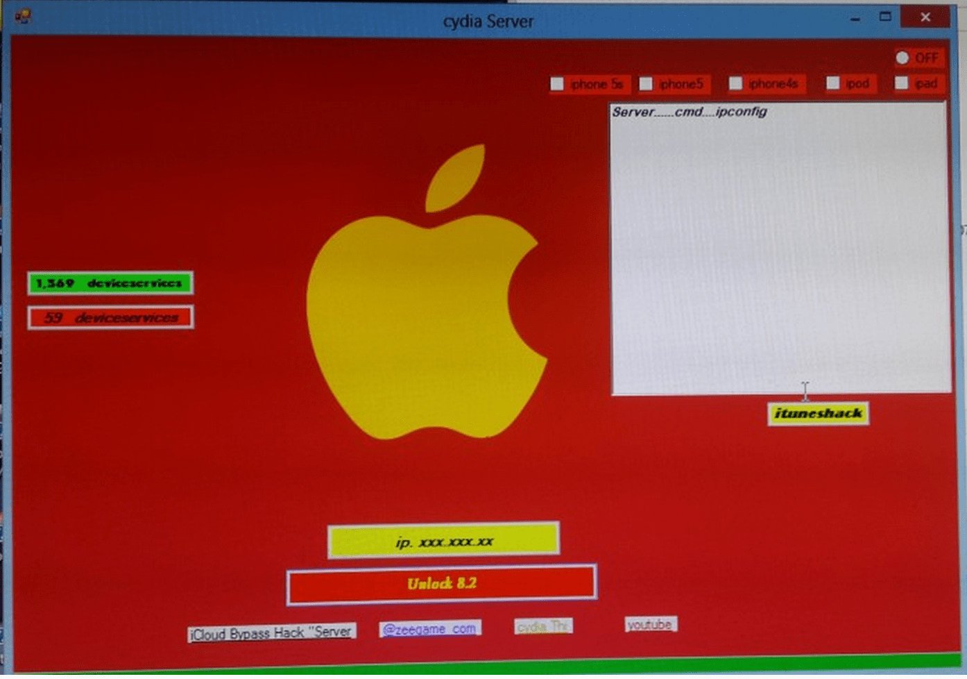 Icloud Bypass – Working