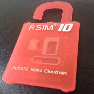 rsim10 icloud bypass