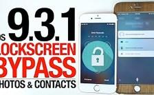 passcode unlock ios 9.3