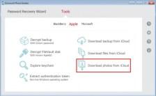 Elcomsoft Phone Breaker 8 updated iOS 11