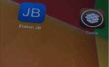 Download Jailbreak 8.4.1 untethered