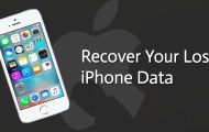 Recover your iphone data with PhoneRescue for Mac and Windows