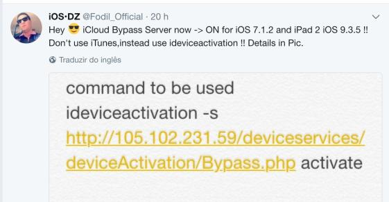icloud bypass new server ios 7.1.2 ipad 2 ios 9.3.5