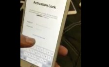 Remove bypass icloud clean mode passcode bug