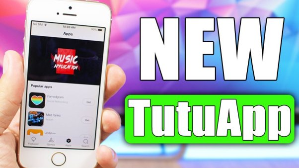 tutuapp alternative application for jailbreak