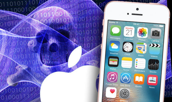 Meltdown and Spectre all iphones ipads imacs devices affected