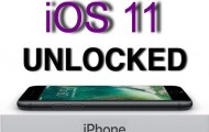 iCloud removal iOS 11