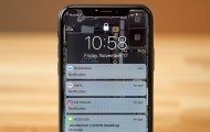 "IOS iOS Privacy Bug Causes Siri to Read ""Hidden"" Notifications on Locked Screen"