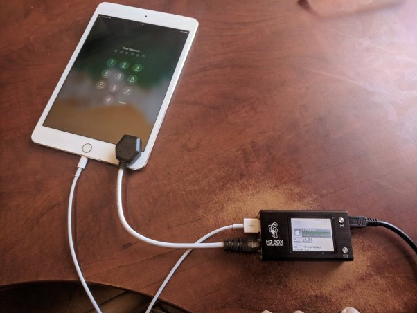 Unlock iphone passcode iOS 11.3.1