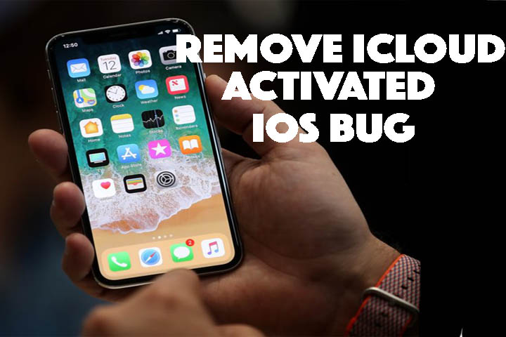 iCloud Security and iOS Bug Hunting Technology Blog with