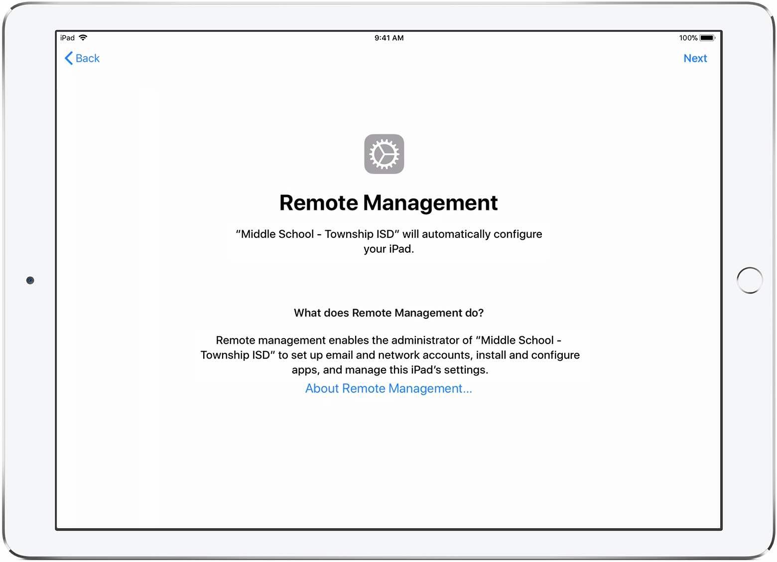 Download Apple mdm server hacks