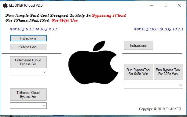 iphone icloud unlocker online free