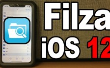 Download Filza for iOS 12