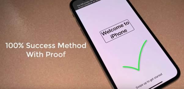 iCloud Unlock Methods