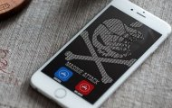 Hacked websites to exploit iPhones using zero-days