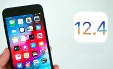 Remove iCloud lock iOS 12.4 iPhone