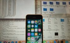 iCloud bypass for iPhone 5, iPhone 5C and iPad 4