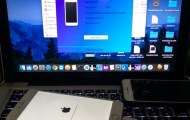 Restore FixM8 1.0 Reset iPhone or iPad without password or updating iOS