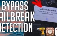 Download Kern Bypass jailbreak detection for iOS 12-14.x