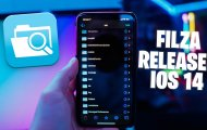 FilzaEscaped14 RELEASED For iOS 14.3 - 14.0 for all devices (PlankFilza)