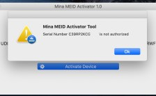 Download MINA MEID ( MAC )