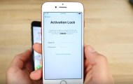 iCloud Bypass GSM with calls Patched iOS14.6 on all checkra1n devices