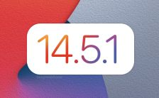 FMIOFF passcode / disable iCloud patched by apple on iOS14.5