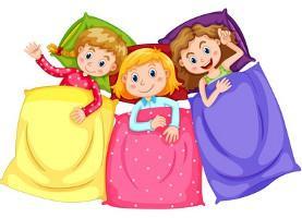 anniversaire pyjama party idees deco