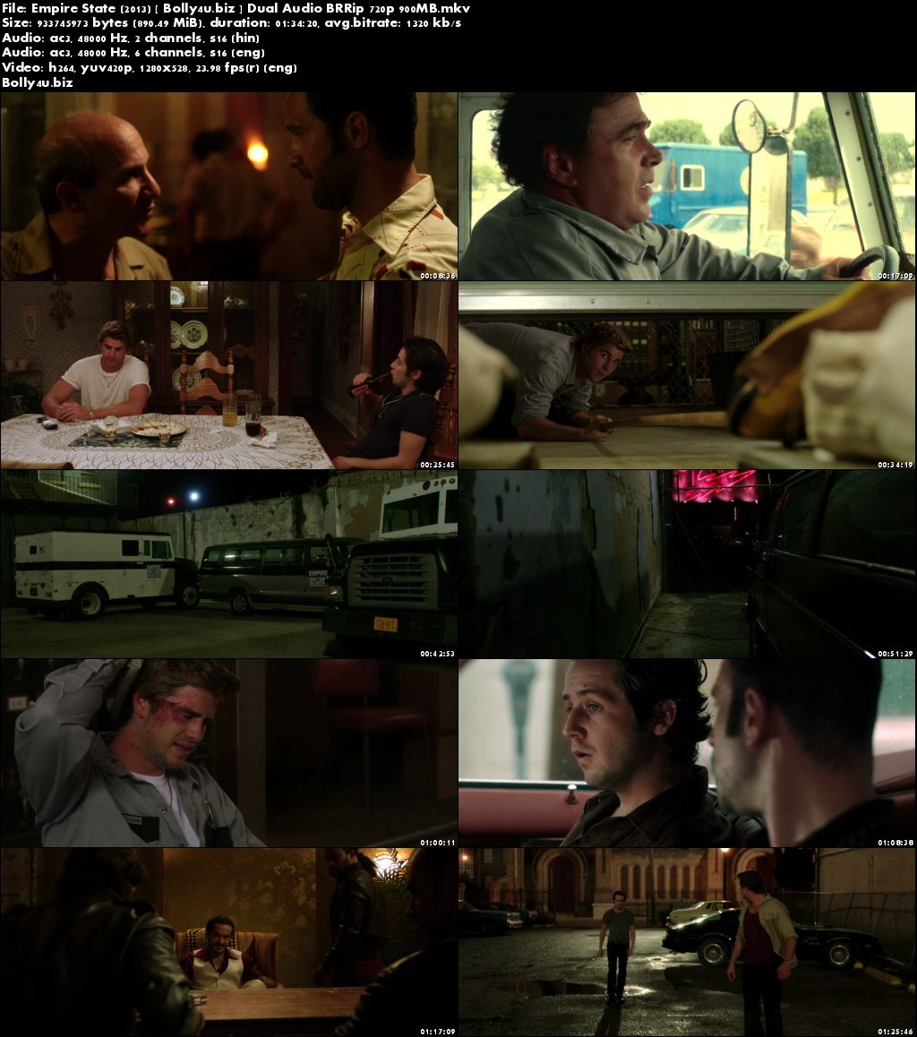 empire state movie in hindi download 480p