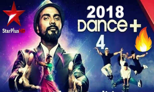 Dance Plus Season 4 HDTV 480p 450MB Grand Finale 02 February 2019 Watch Online Free Download bolly4u