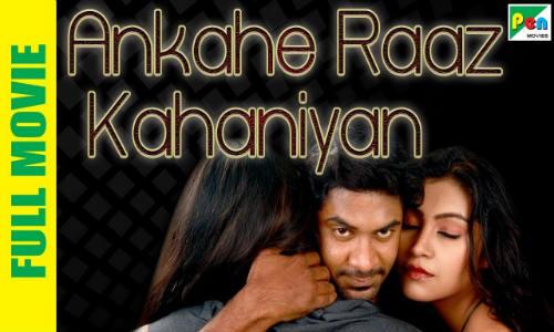 Ankahe Raaz Kahaniyan 2019 HDRip 350MB Hindi Dubbed 480p Watch Online Full Movie Download bolly4u