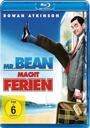 Mr Beans Holiday 2007 BRRip 700MB Hindi Dual Audio 720p Watch Online Full Movie Download bolly4u