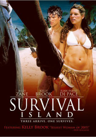 Survival Island 2005 WEB-DL 850MB UNRATED Hindi Dual Audio 720p Watch Online Full Movie Download bolly4u
