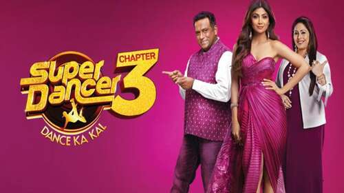 Super Dancer Chapter 3 HDTV 480p 250MB 30 March 2019 Watch Online Free Download Bolly4u