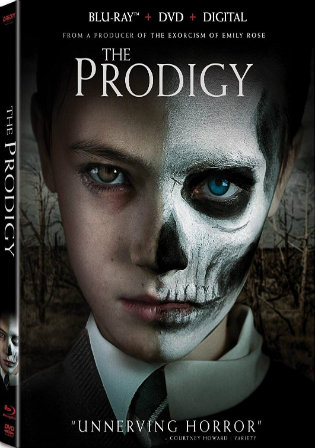 The Prodigy 2019 BRRip 300Mb English 480p ESub Watch Online Full Movie Download bolly4u
