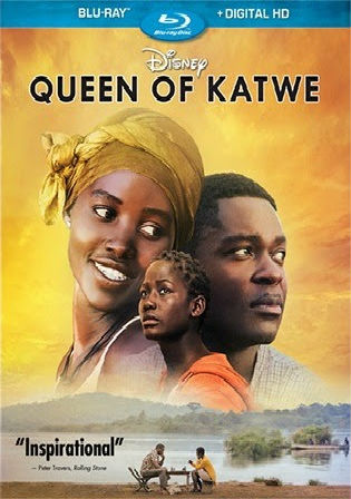 Queen Of Katwe 2016 BluRay 400Mb Hindi Dual Audio ORG 480p Watch Online Full Movie Download bolly4u