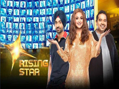 Rising Star S03 HDTV 480p 250MB 12 May 2019 Watch online Free Download bolly4u