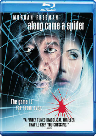 Along Came A Spider 2001 BluRay 350Mb Hindi Dual Audio 480p Watch Online Full Movie Download bolly4u